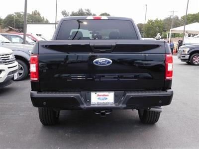 2018 F-150 SuperCrew Cab 4x2,  Pickup #SC72069 - photo 2