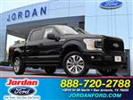 2018 F-150 SuperCrew Cab 4x2,  Pickup #SC72069 - photo 1