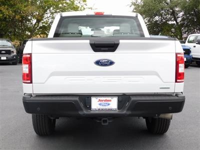 2018 F-150 SuperCrew Cab 4x4,  Pickup #SC9930 - photo 2
