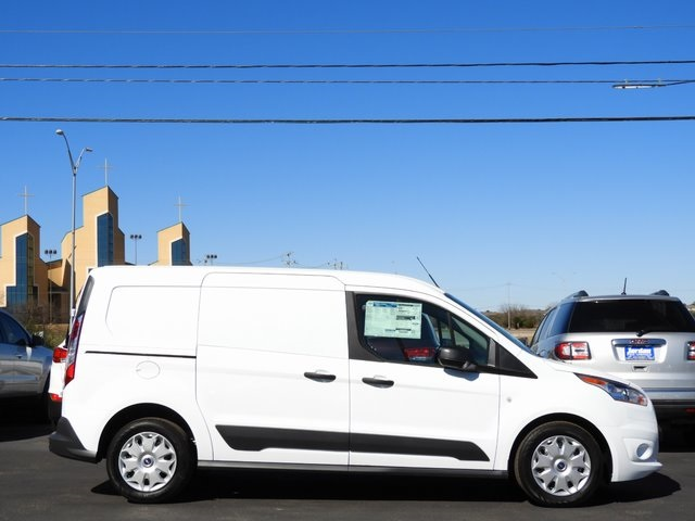 2018 Transit Connect 4x2,  Empty Cargo Van #TC0509 - photo 4