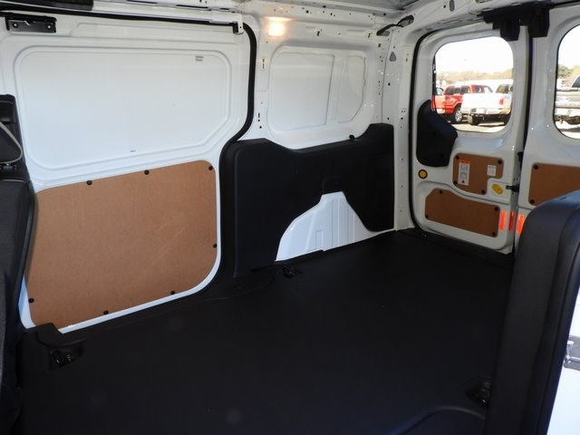 2018 Transit Connect 4x2,  Empty Cargo Van #TC0509 - photo 2