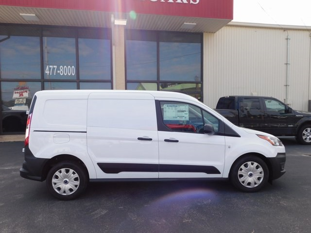 2019 Transit Connect 4x2,  Empty Cargo Van #TC6426 - photo 5