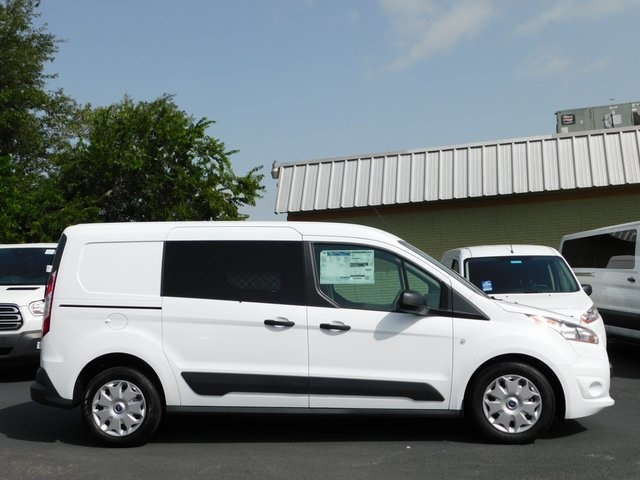 2018 Transit Connect 4x2,  Empty Cargo Van #TC9145 - photo 4