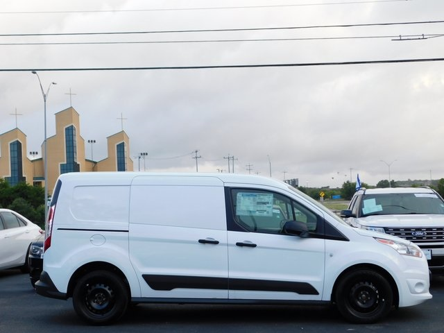 2018 Transit Connect 4x2,  Empty Cargo Van #TC9151 - photo 4