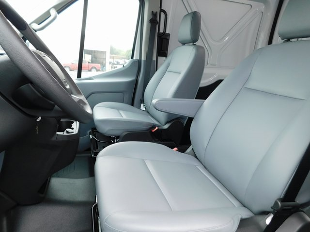 2018 Transit 150 Low Roof 4x2,  Empty Cargo Van #TR0655 - photo 11