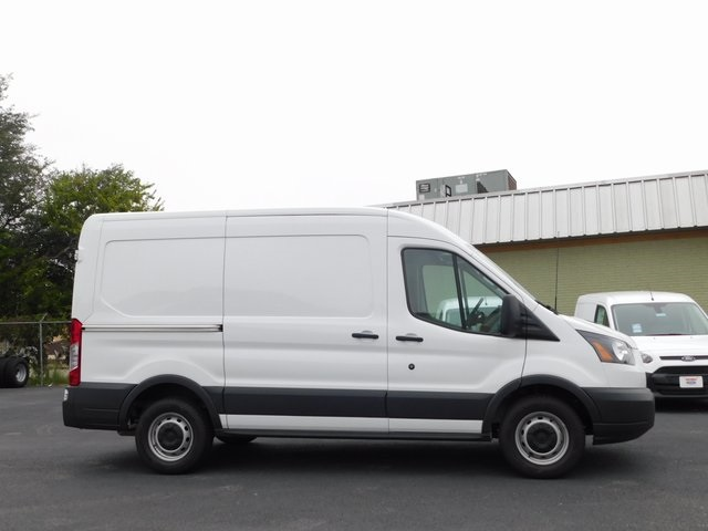 2018 Transit 150 Low Roof 4x2,  Empty Cargo Van #TR0655 - photo 4