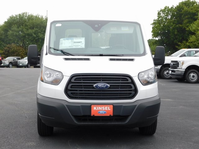 2018 Transit 150 Low Roof 4x2,  Empty Cargo Van #TR0655 - photo 7