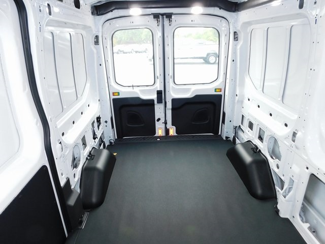 2018 Transit 150 Low Roof 4x2,  Empty Cargo Van #TR0655 - photo 2