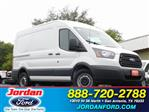 2018 Transit 150 Low Roof 4x2,  Empty Cargo Van #TR0655 - photo 1