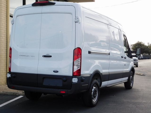 2018 Transit 250 Med Roof 4x2,  Empty Cargo Van #TR40656 - photo 5