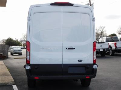 2018 Transit 250 Med Roof 4x2,  Empty Cargo Van #TR40656 - photo 6