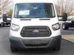 2018 Transit 250 Med Roof 4x2,  Empty Cargo Van #TR40656 - photo 8