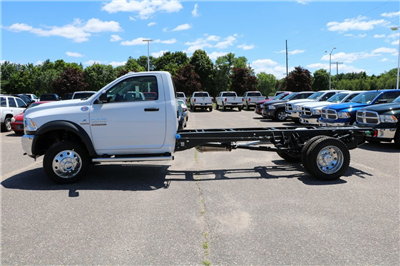 2016 Ram 5500 Regular Cab DRW, Cab Chassis #G7068 - photo 6