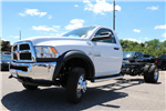 2016 Ram 5500 Regular Cab DRW, Cab Chassis #G7068 - photo 5