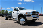 2016 Ram 5500 Regular Cab DRW, Cab Chassis #G7068 - photo 1