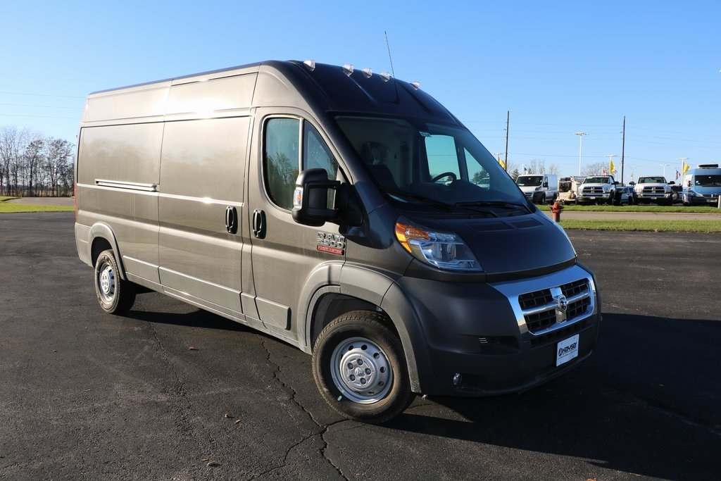 2017 ProMaster 2500 High Roof, Upfitted Van #H7324 - photo 50