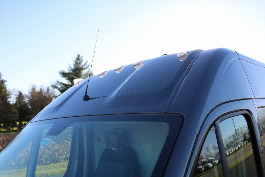 2017 ProMaster 2500 High Roof, Upfitted Van #H7324 - photo 47