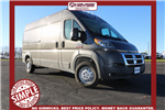 2017 ProMaster 2500 High Roof, Van Upfit #H7324 - photo 1