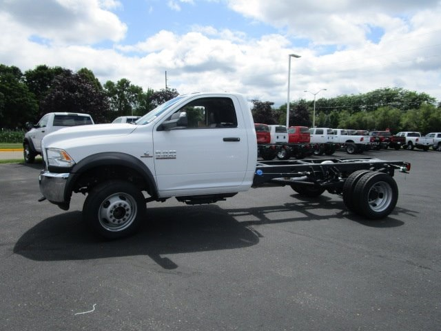2017 Ram 4500 Regular Cab DRW 4x2,  Cab Chassis #H7744 - photo 6