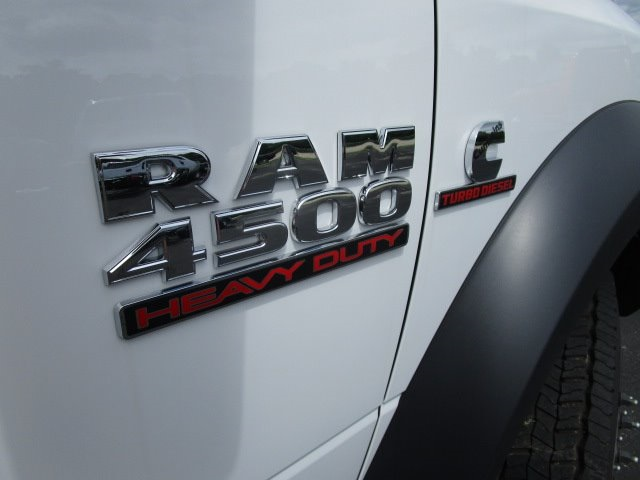 2017 Ram 4500 Regular Cab DRW 4x2,  Cab Chassis #H7744 - photo 30