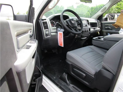 2017 Ram 4500 Regular Cab DRW 4x2,  Cab Chassis #H7744 - photo 10