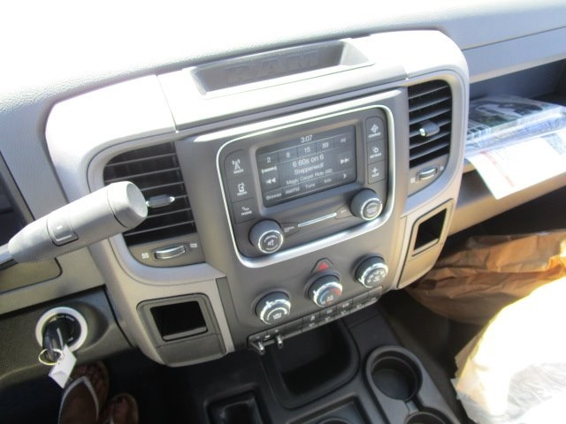 2017 Ram 5500 Regular Cab DRW 4x4, DewEze Platform Body #H7753 - photo 19