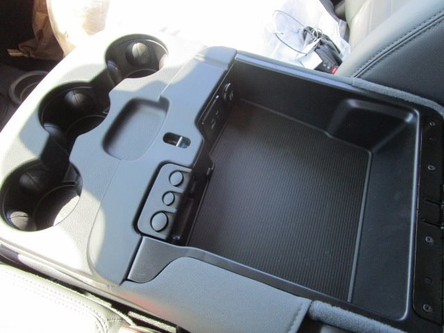 2017 Ram 5500 Regular Cab DRW 4x4, DewEze Platform Body #H7753 - photo 25