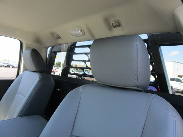 2017 Ram 5500 Regular Cab DRW 4x4, DewEze Platform Body #H7753 - photo 28