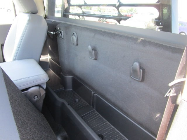 2017 Ram 5500 Regular Cab DRW 4x4, DewEze Platform Body #H7753 - photo 29