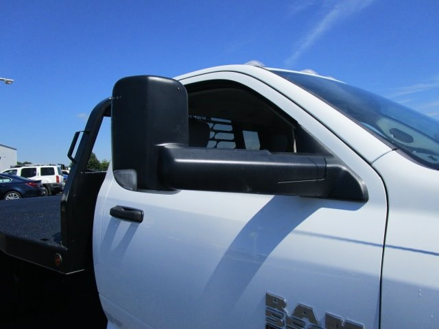 2017 Ram 5500 Regular Cab DRW 4x4, DewEze Platform Body #H7753 - photo 36