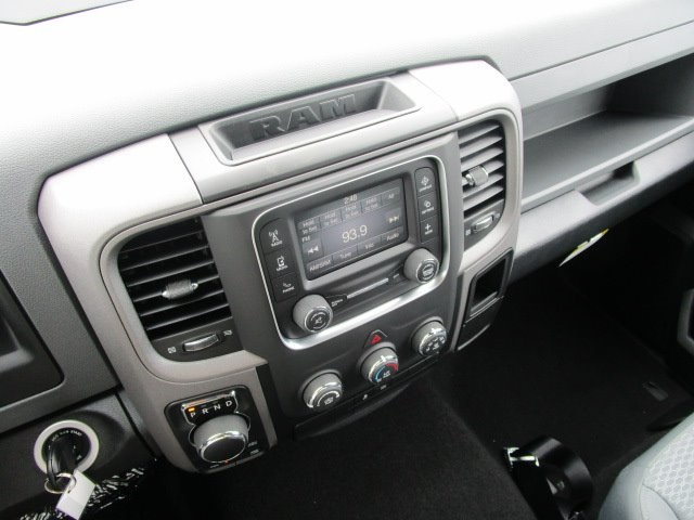 2017 Ram 1500 Quad Cab 4x4, Pickup #H7807 - photo 19