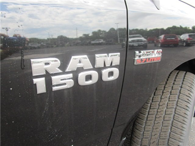 2017 Ram 1500 Quad Cab 4x4, Pickup #H7807 - photo 34