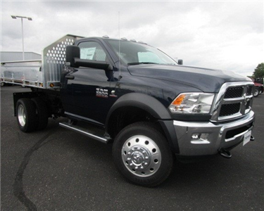 2017 Ram 5500 Regular Cab DRW 4x4, Tafco Dump Body #H7833 - photo 44