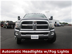 2017 Ram 5500 Regular Cab DRW 4x4, Tafco Dump Body #H7833 - photo 4