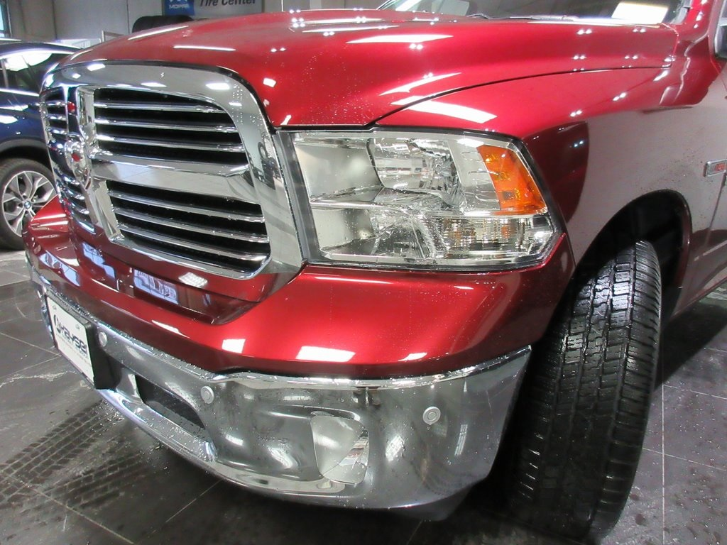 2017 Ram 1500 Crew Cab 4x4,  Pickup #H8248 - photo 42