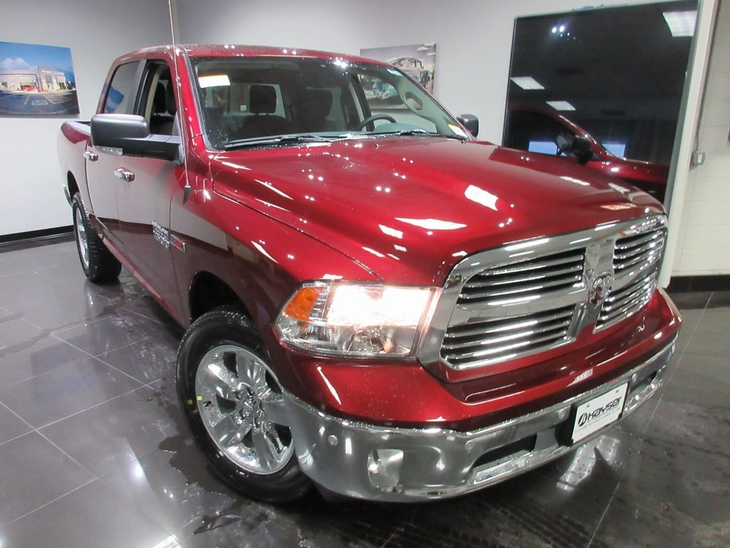 2017 Ram 1500 Crew Cab 4x4,  Pickup #H8248 - photo 46