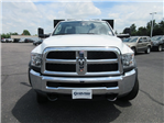 2018 Ram 5500 Regular Cab DRW 4x4,  Knapheide Value-Master X Platform Body #J7970 - photo 4