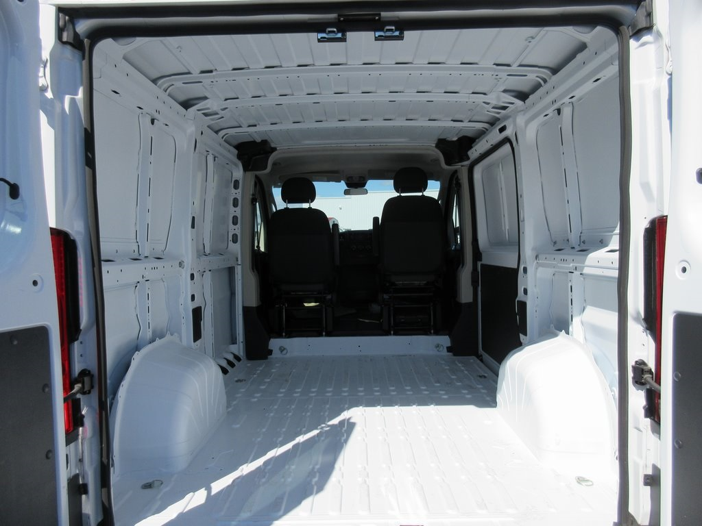 2018 ProMaster 1500 Standard Roof FWD,  Empty Cargo Van #J7971 - photo 2