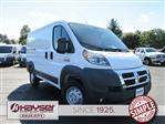 2018 ProMaster 1500 Standard Roof FWD,  Empty Cargo Van #J7971 - photo 1