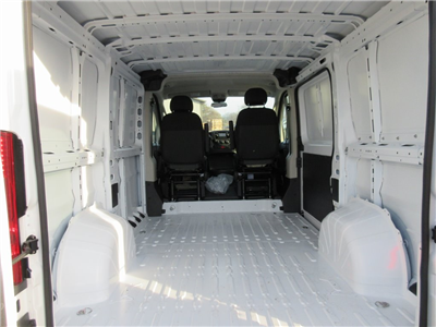 2018 ProMaster 1500 Standard Roof, Cargo Van #J8021 - photo 2
