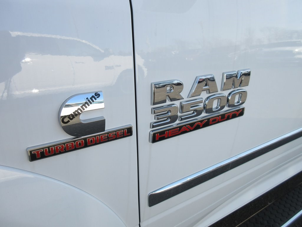 2018 Ram 3500 Crew Cab 4x4, Pickup #J8054 - photo 56