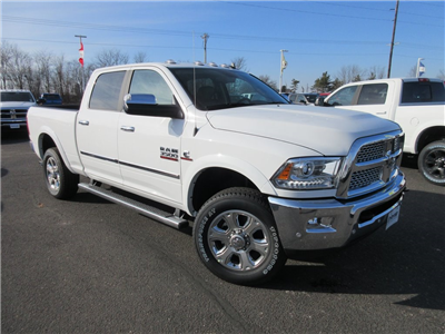 2018 Ram 3500 Crew Cab 4x4, Pickup #J8054 - photo 61