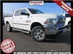 2018 Ram 3500 Crew Cab 4x4, Pickup #J8054 - photo 1