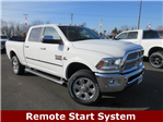 2018 Ram 3500 Crew Cab 4x4, Pickup #J8054 - photo 3
