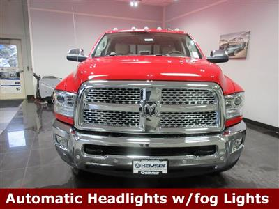 2018 Ram 2500 Crew Cab 4x4,  Pickup #J8106 - photo 4