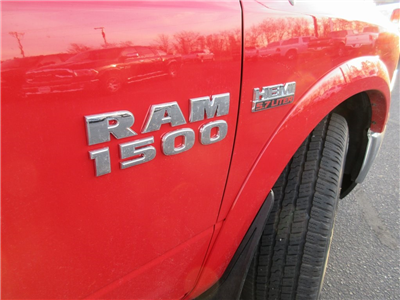 2018 Ram 1500 Crew Cab 4x4, Pickup #J8118 - photo 44