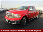 2018 Ram 1500 Crew Cab 4x4, Pickup #J8118 - photo 5