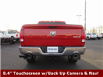 2018 Ram 1500 Crew Cab 4x4, Pickup #J8118 - photo 8