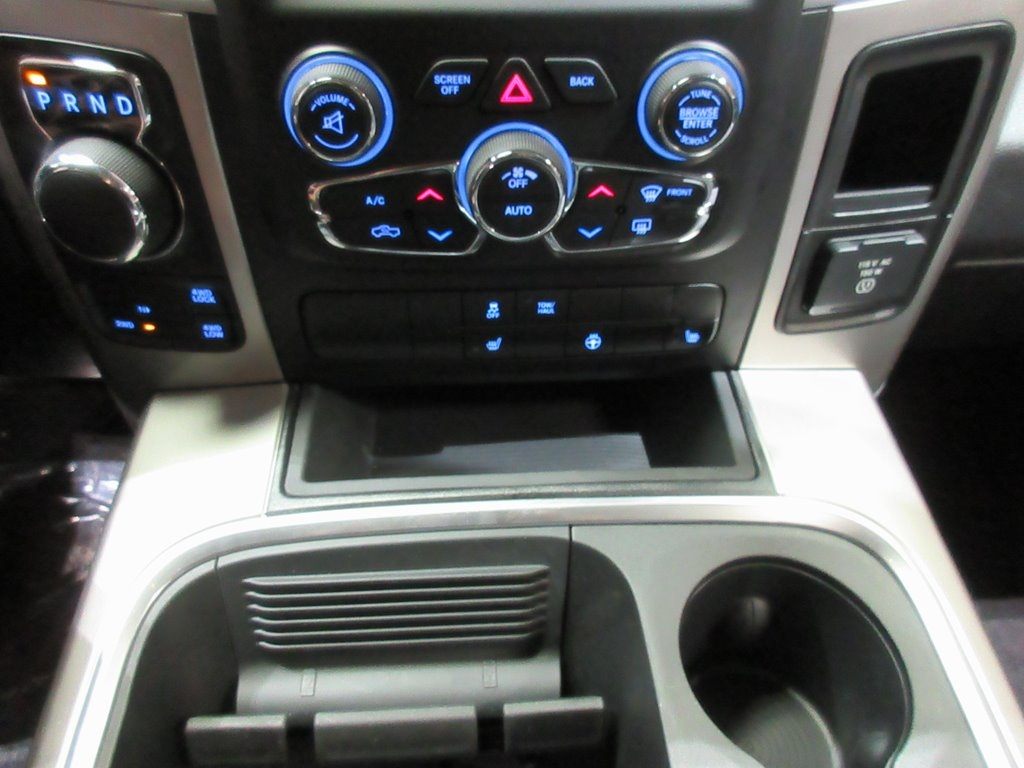 2018 Ram 1500 Crew Cab 4x4,  Pickup #J8132 - photo 21