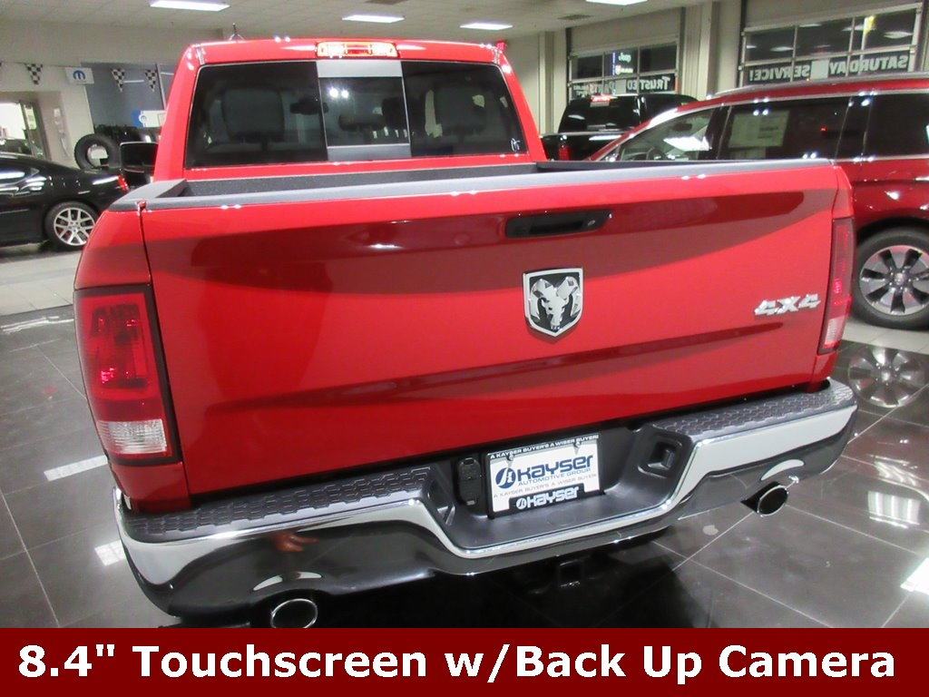 2018 Ram 1500 Crew Cab 4x4,  Pickup #J8132 - photo 6